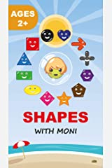 Shapes with Moni Kindle Edition