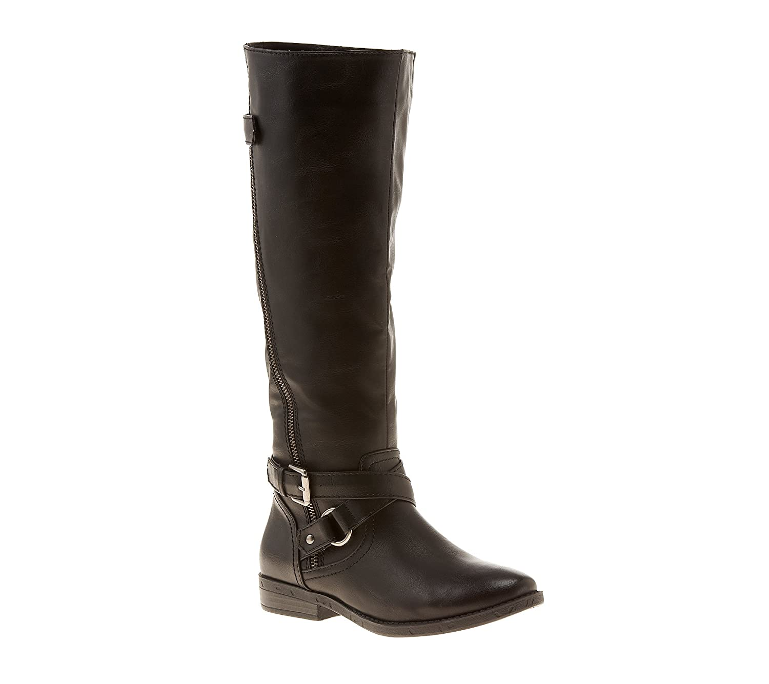 "Rampage ""Iona"" Tall Riding Boots"