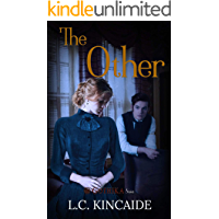 The Other: A traditional clean Victorian Gothic (Gothika Series) book cover