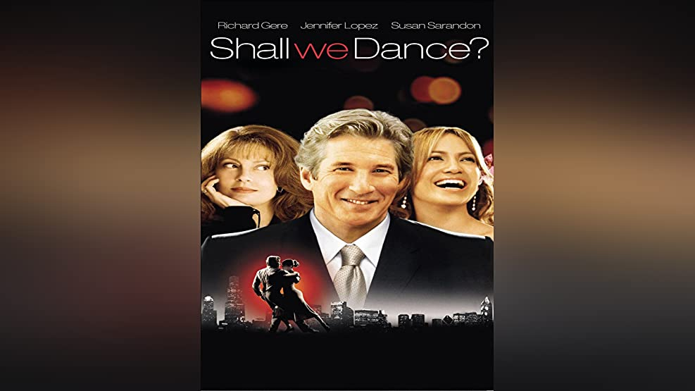 Shall We Dance? (2004)