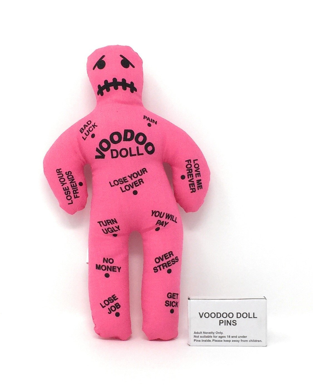 voodoo doll games free online