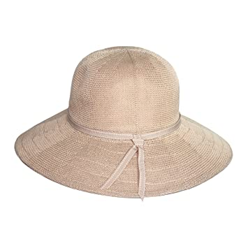 Rigon Headwear Women s Suzi Uv Floppy Hat 4fd34d2f9e03