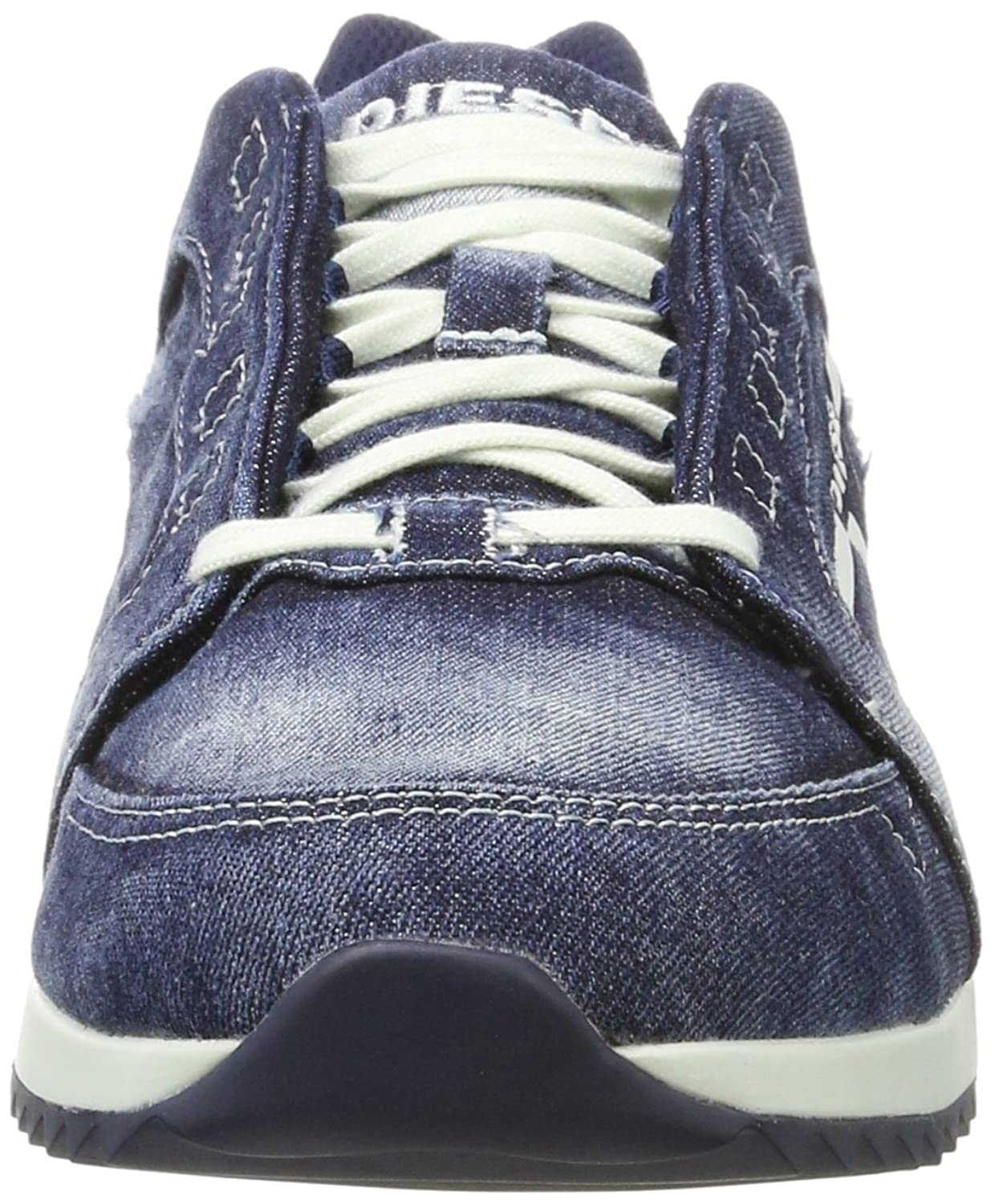 Mens V-Staffetta S-Fleett-Sneak Y01461 Trainers Diesel