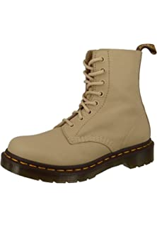 Salome II, Bottes Classiques Femme, Rouge (Cherry Red 600), 41 EUDr. Martens