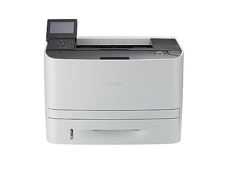 Impresora láser monocromo Canon i-SENSYS LBP253X Blanca Wifi ...