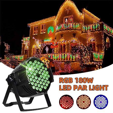 LED etapa luz, Shining-star Floodlight Foco, Luz ambiente Luz para ...