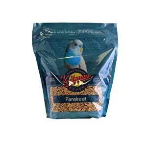 Volkman Avian Science Super Parakeet Diet