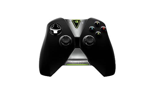 52 opinioni per Nvidia 945-12570-2500-000 Shield Wireless Controller (2015)