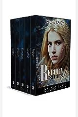 Reborn Series Box Set (Books 1-3.5) Kindle Edition