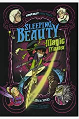 Sleeping Beauty, Magic Master: A Graphic Novel (Far Out Fairy Tales) Paperback