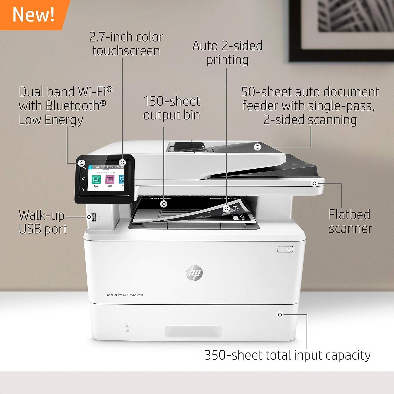 HP LaserJet Pro MFP M428fdw Sale Trinidad