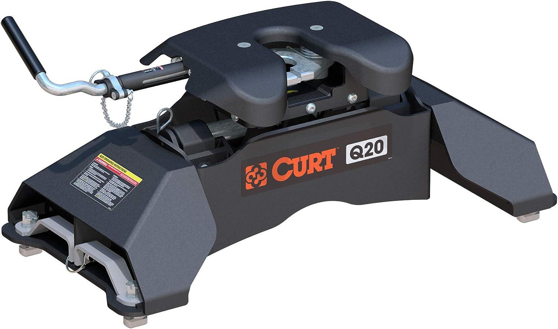CURT 16035 Q20 5th Wheel Hitch