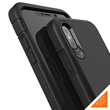 coque iphone xs max gear4