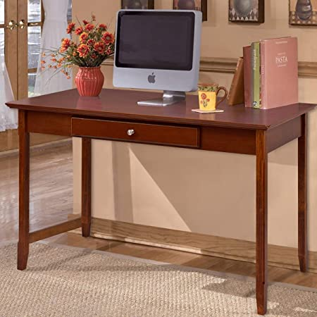Tangkula - Mesa de Escritura compacta para Ordenador portátil y de ...