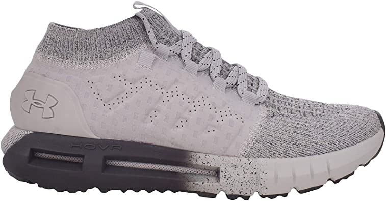 Under Armour UA HOVR Phantom CT - Zapatillas de running para hombre, color gris, Gris (gris), 41 EU: Amazon.es: Zapatos y complementos