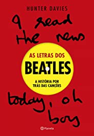 As letras dos Beatles