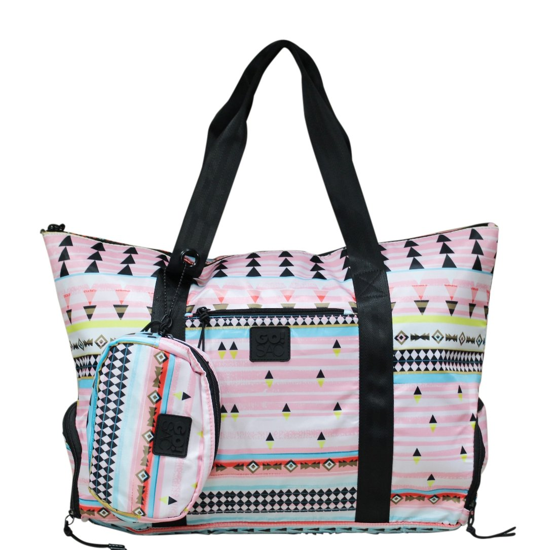 Go!Sac Womens The Sport Tote Aztec