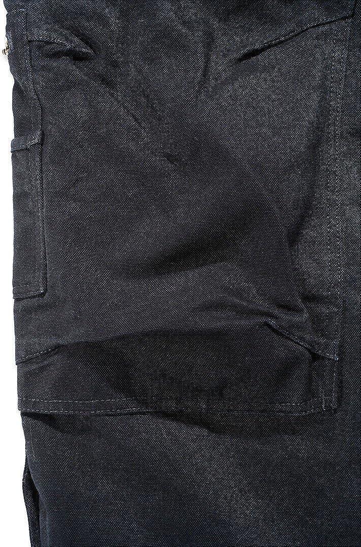 Carhartt EB219 Duck Multi Pocket TECH Pant