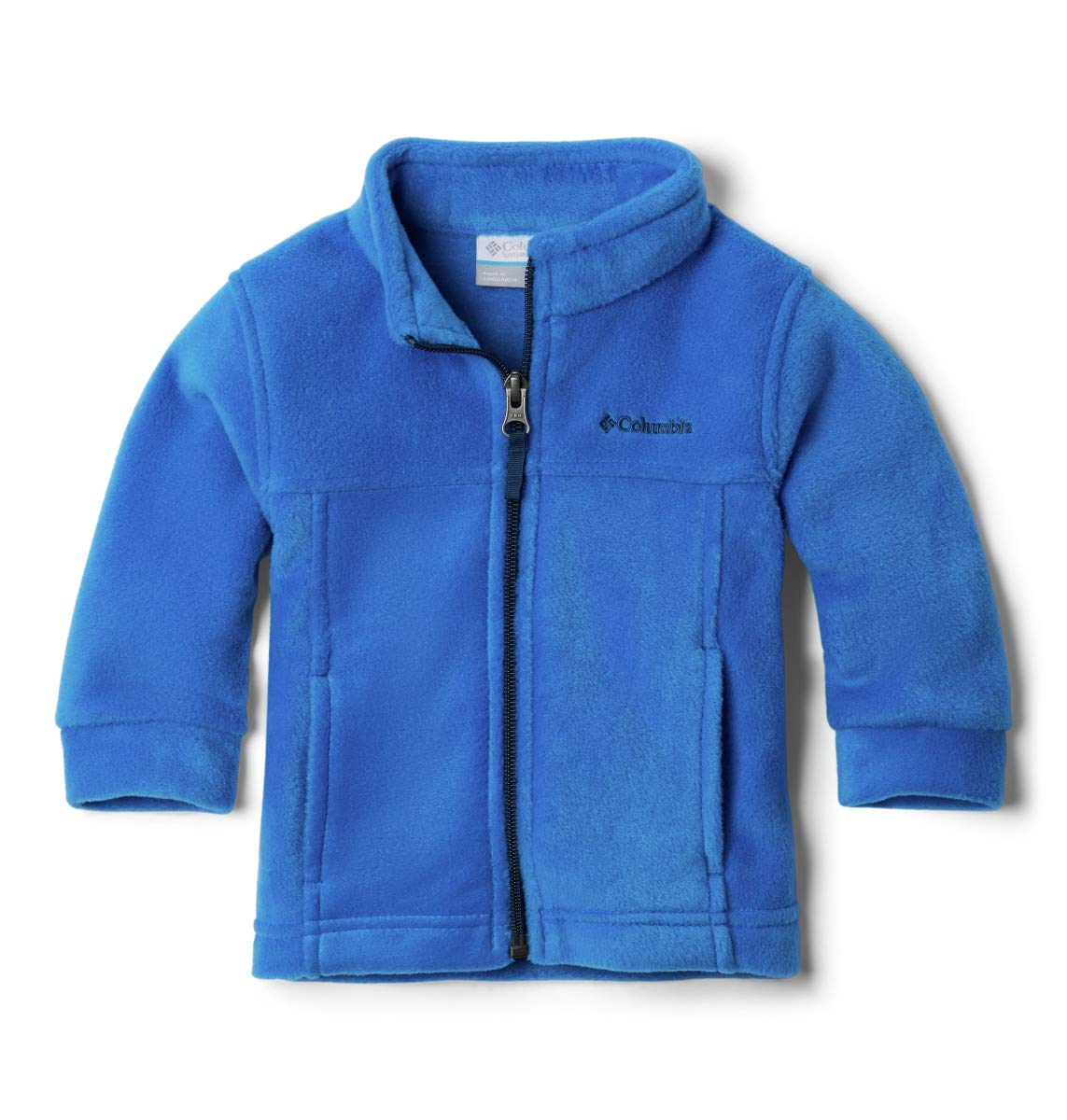 Columbia Boys Steens Mt Ii Jacket Soft Fleece with Classic Fit