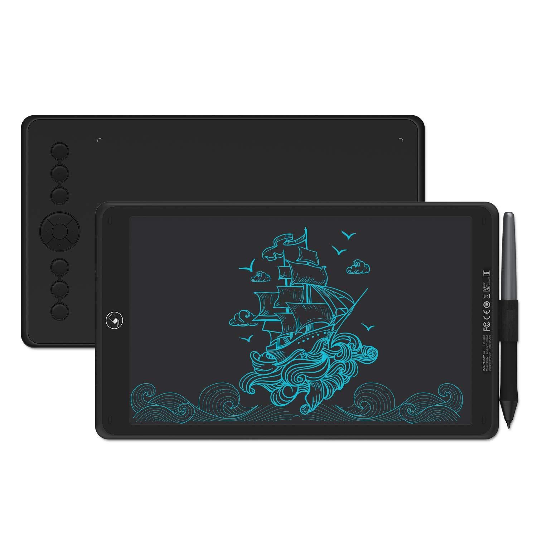 Tableta Grafica Huion Inspiroy Ink H320M