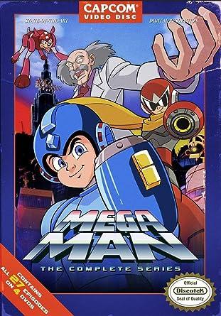 [7 Animes Indispensáveis] - Video Games - Era Clássica 71CbMxjRgmL._SY445_