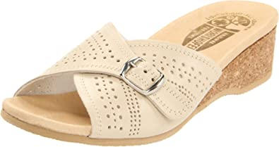 69b9d8585927 WORISHOFER Women s 251 Sandal Black  Amazon.co.uk  Shoes   Bags