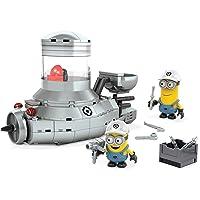 Mega Bloks Despicable Me Minion Mobile