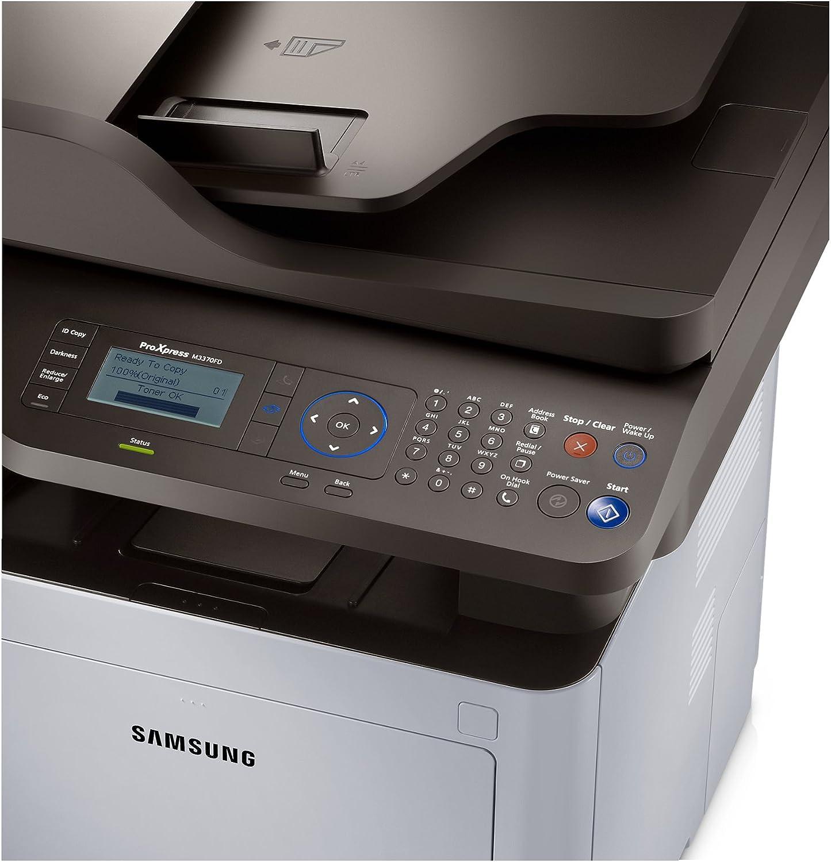 Samsung Sl M 3370 Fd Multifunktionsgerät Elektronik