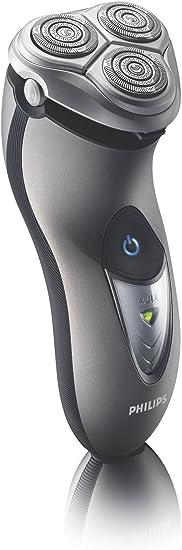 Philips HQ8240 Recargable Afeitadora eléctrica, 1 h - Maquinilla de afeitar: Amazon.es: Salud y cuidado personal