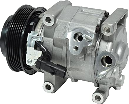 Universal Air Conditioner CO 11338C A//C Compressor