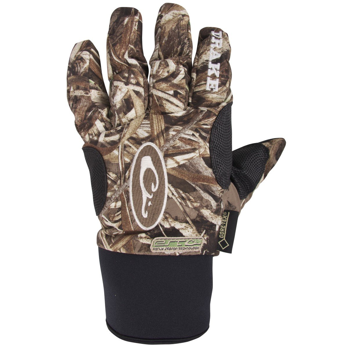 Drake EST Refuge Gore-Tex Glove Medium Realtree Max-5 by Drake