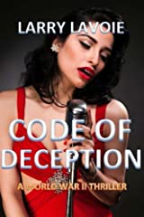 Code of Deception (Code Series Book 4) Kindle Edition
