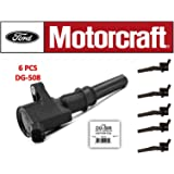 Motorcraft DG508 Ignition Coil for Ford 4.6L 5.4L V8 DG457 DG472 DG491 CROWN VICTORIA