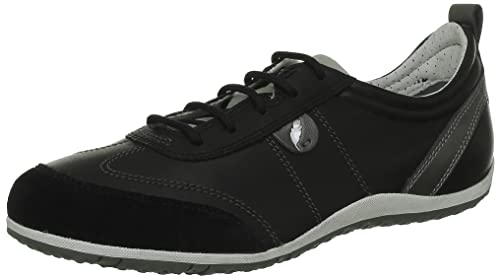 Geox Vega, Women's Low Top Sneakers