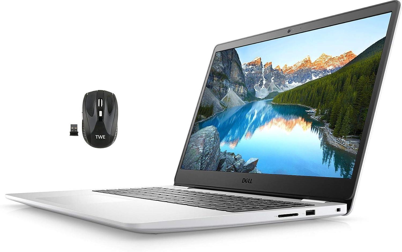 "Dell Inspiron 15 3505 Flagship 15.6"" FHD Narrow Border WVA Laptop, AMD Quad-Core Ryzen 5 3450U Processor, AMD Radeon Vega 8, 8GB DDR4, 512GB PCIe SSD, HDMI, MaxxAudio, Windows 10, TWE Wireless Mouse"
