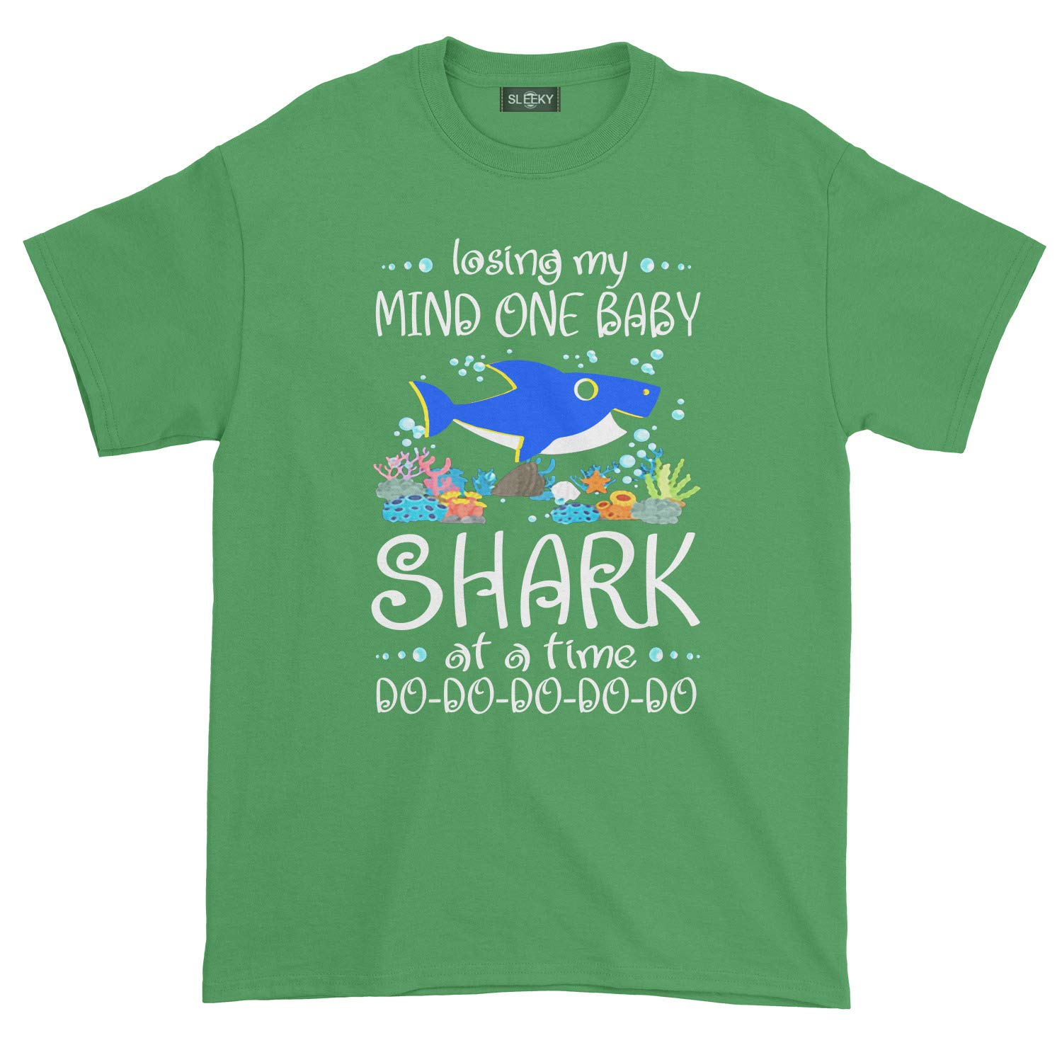 One Baby Shark At A Time Tshirt