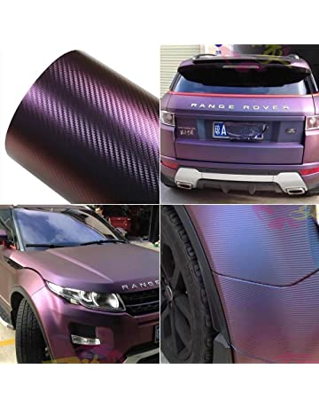 5ef7b23972 Amazon.com: Vinyl Wraps - Vinyl Wraps & Accessories: Automotive