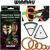 Het oefenringverbeteringspakket van Winmau Simon Whitlock