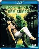 Das Ding aus dem Sumpf [Blu-ray]