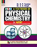 Physical Chemistry for Medical Entrance