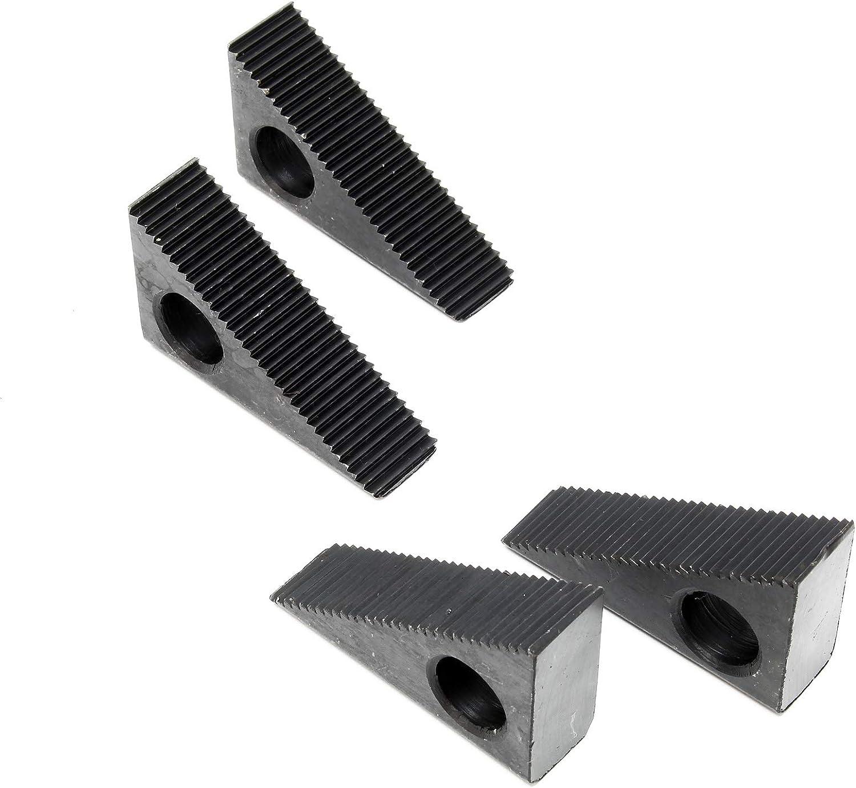 Spannpratzen Sortiment 58 Tlg Für 14mm T Nutenbreite Und M12 Gewinde In Aufbewahrungskassette Auto