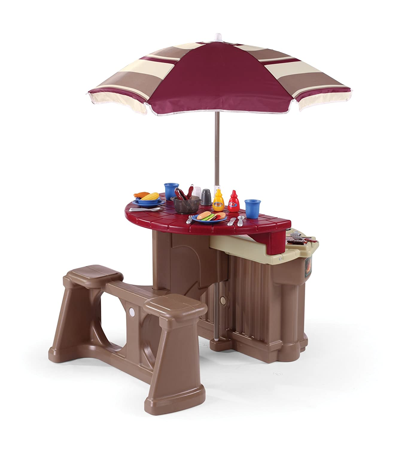 Inspirational Outdoor Play Kitchen Taste