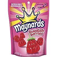 Maynards Swedish Berries Candy, 355 Gram