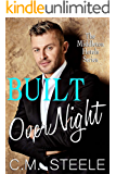 Built Overnight (The Middleton Hotels Series Book 5)