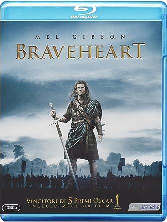 braveheart prima nocta scene