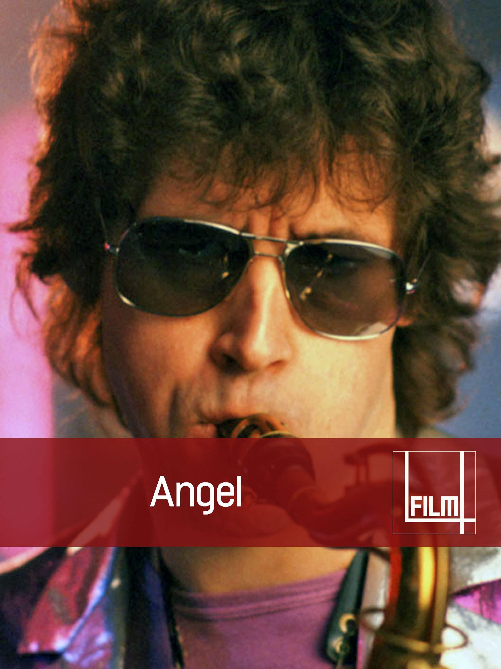 Angel on Amazon Prime Video UK