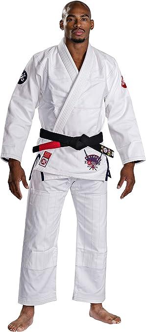 2020 Bjj Gi Jiu Jitsu Kimonos 100/% Cotton Perl Weave 450GSM