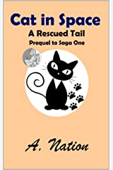Cat in Space (Domino Book 0) Kindle Edition
