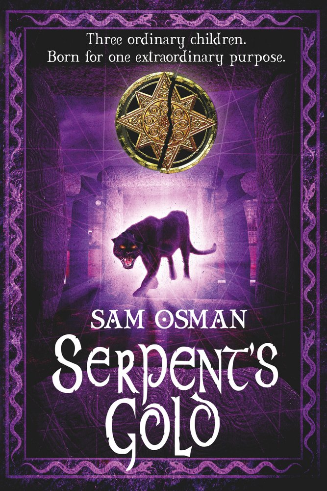 Serpent's Gold pdf