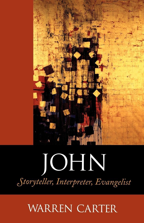 Download John: Storyteller, Interpreter, Evangelist PDF